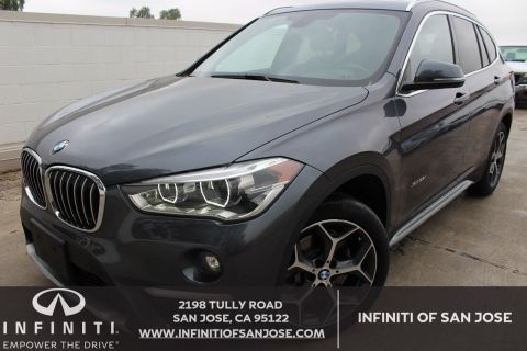 Used Bmw X1 San Jose Ca